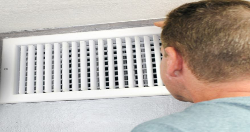 Vent Cleaning and deodorizing in ann arbor, canton, and Ypsilanti Michigan