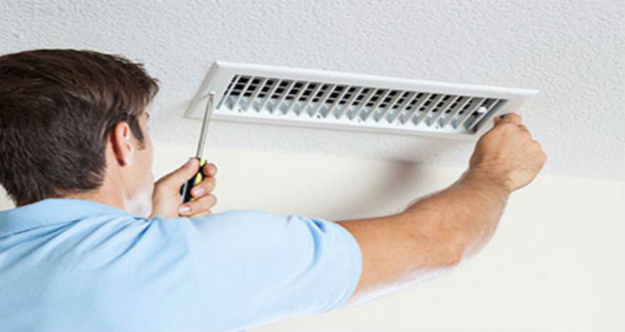 Vent/Air Duct Cleaning Ann Arbor