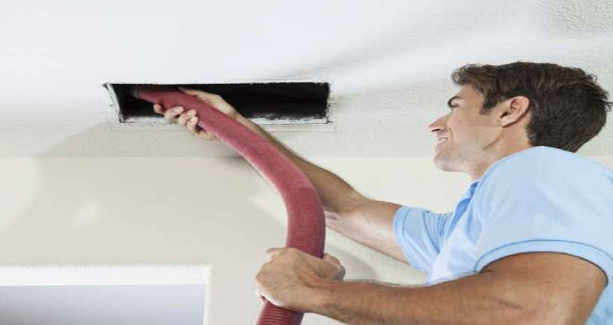 Canton MI Air Duct Cleaning Services