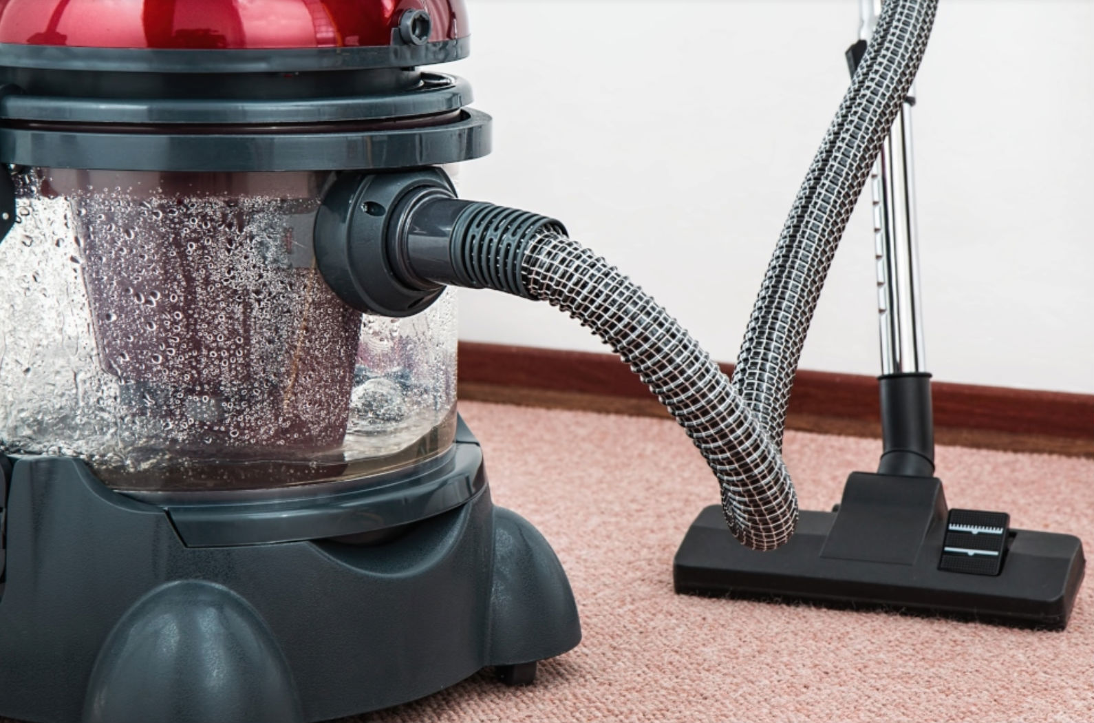 Canton Carpet Cleaning