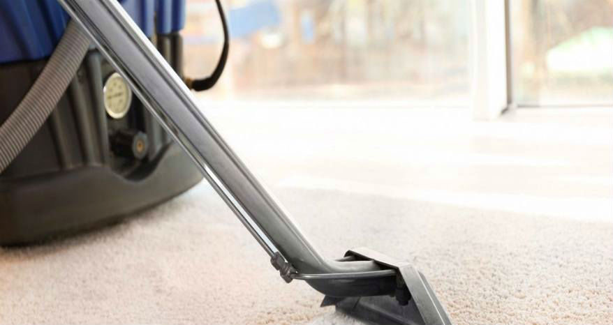Ypsilanti MI Carpet Cleaning